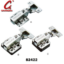 Hardware Accessories Furniture Cabinet Hinge with Three Type
